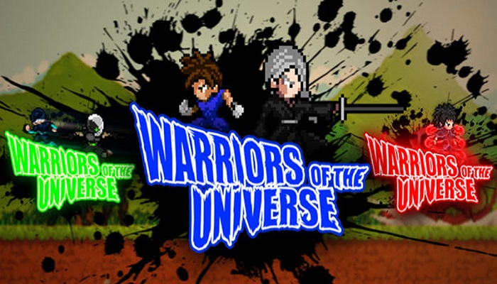 Warriors of the Universe Online